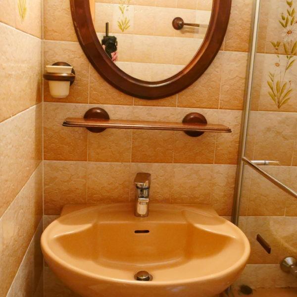 La Durance - Salle de bain © lesoureou.fr